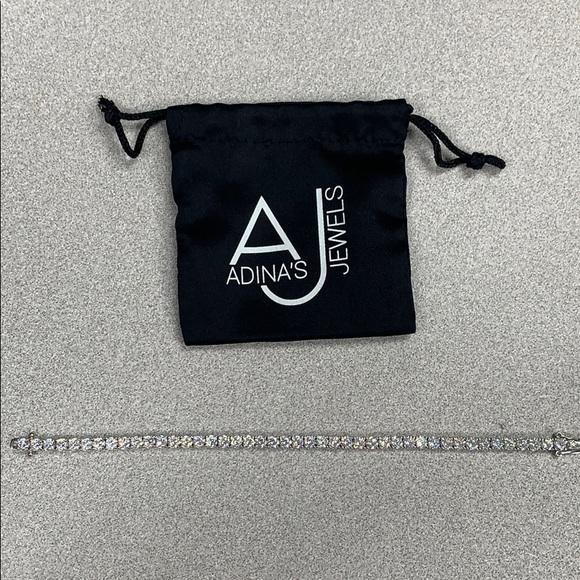 adina's jewels Jewelry - Tennis Bracelet